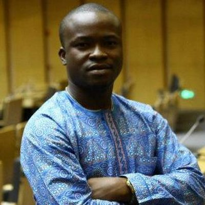 Olusegun Ogundeji