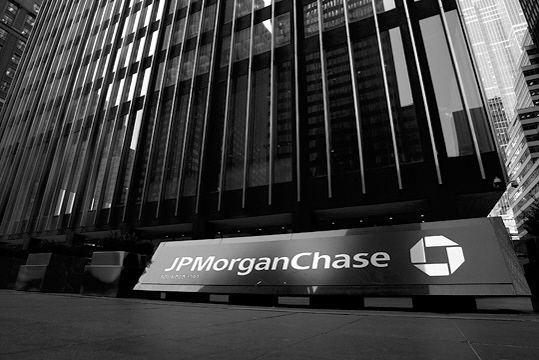 JPMorgan: Financial Technology to be a New Pillar of Internet Commerce