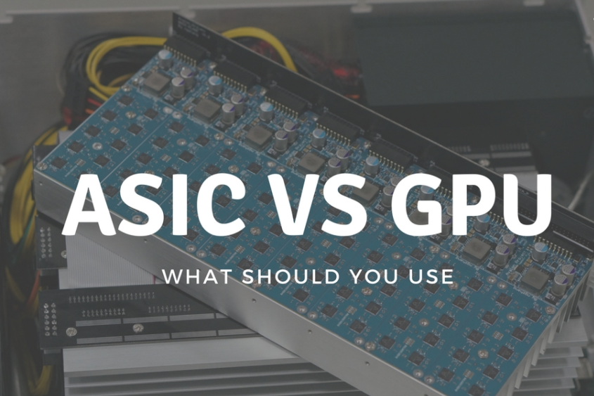 Mining Rig Suppliers: GPU and ASIC Mining Are Cooling Down