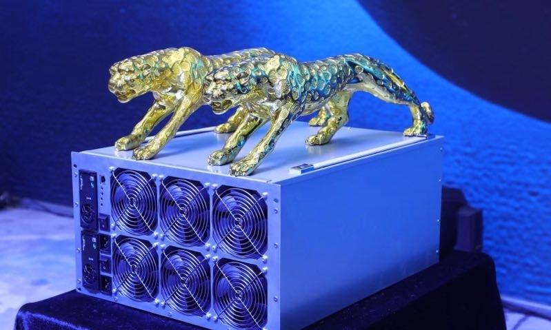 snoleopard bitfily a1 miner