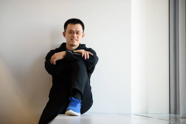 Binance CEO  Changpeng Zhao: FCoin's 'Trading is Mining' Is a Disguised ICO