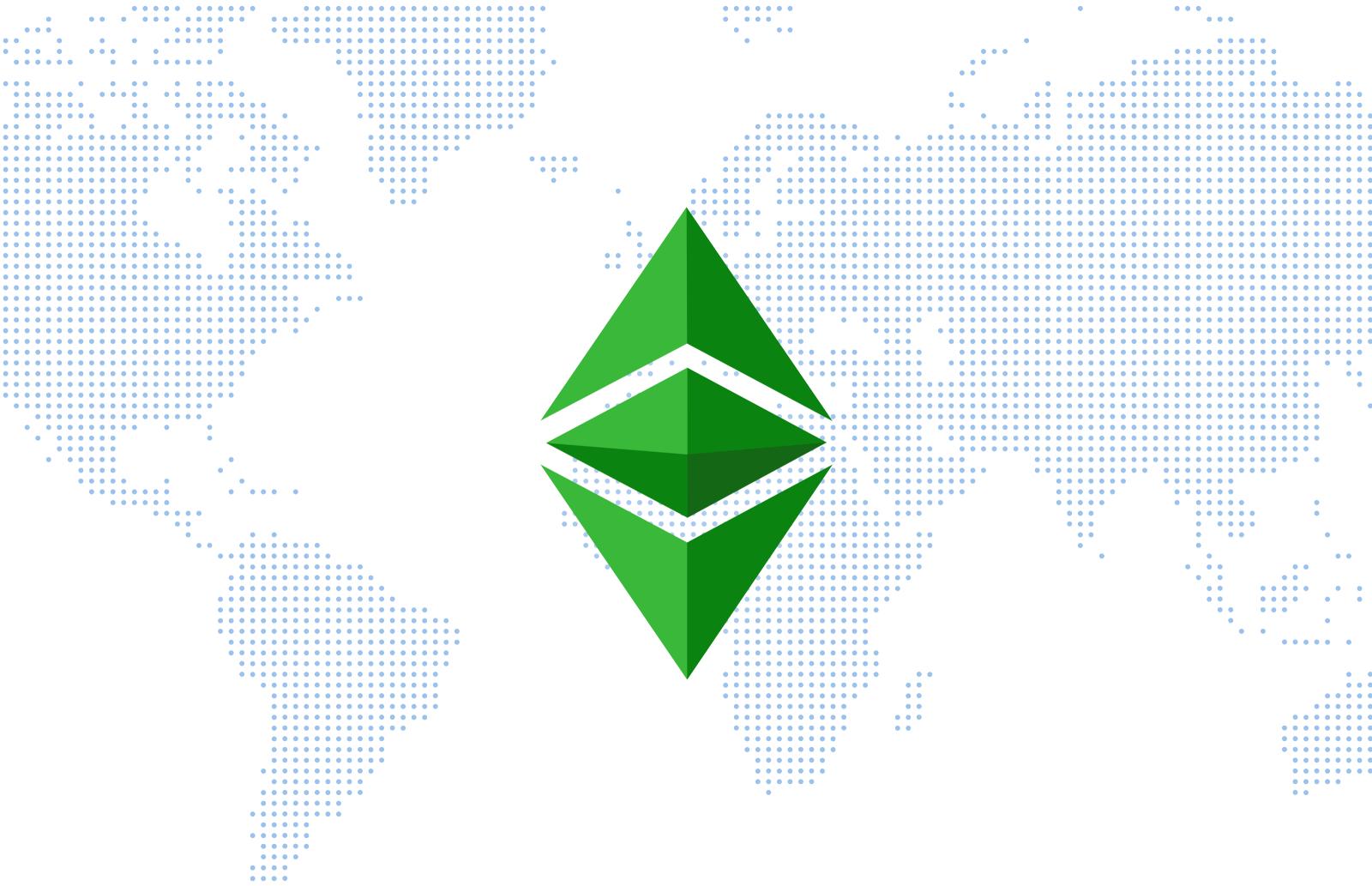 ETC price increase: speculation or more volume?