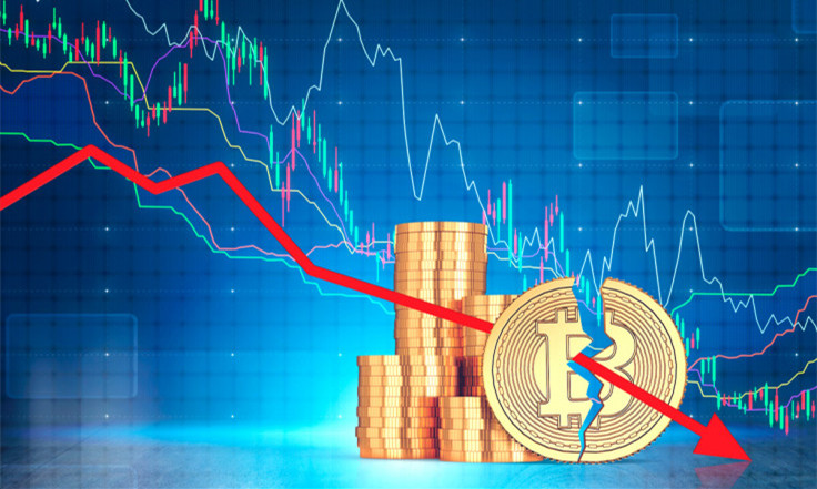 Crypto Winter Continues? Bitcoin Plunges Below $ 6,000, While Ether Hits A 9-Month Low