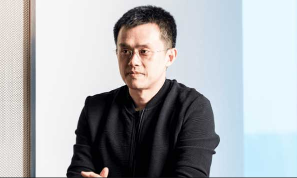 Binance CEO Chaopeng Zhao: Build a Decentralized Financial System in Full Speed