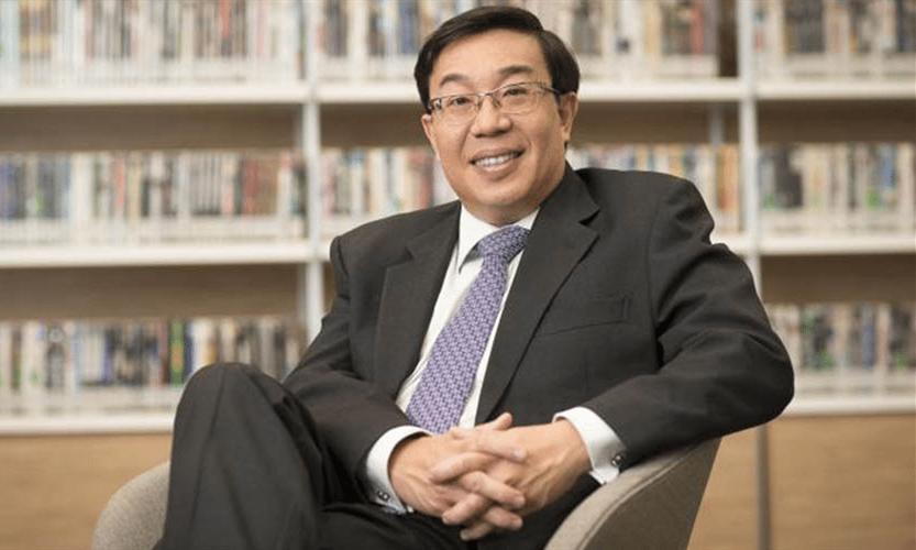 David Lee Kuo Chuen:  Blockchain Offers Antidote to 'Winners-Take-It-All' Economy
