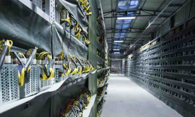 Crypto Mining Farms Suspend Operation in China's Guizhou and Xinjiang for Tax Inspection. Will Bitmain be Affected?