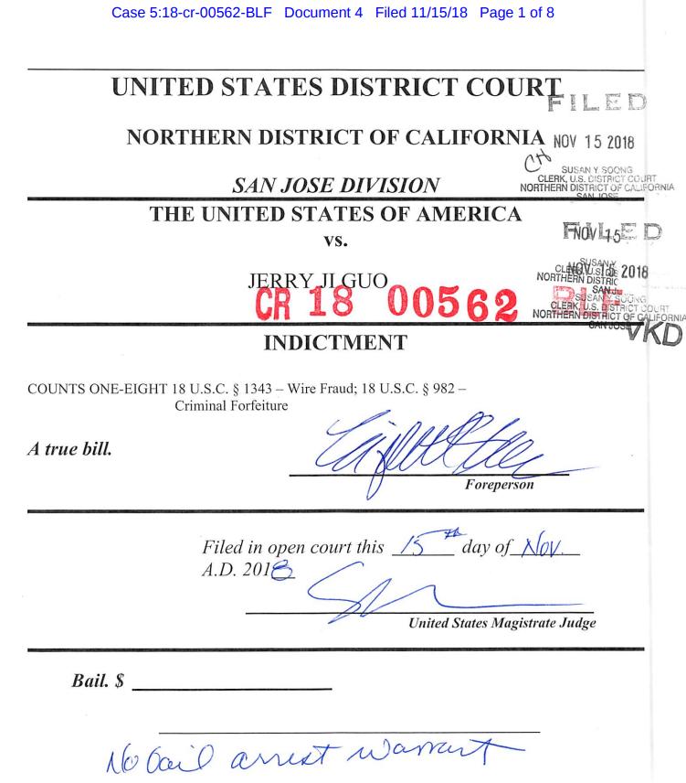 court doc