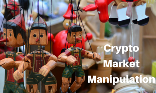 49% Crypto Enthusiasts Believe Manipulation Causes Bitcoin Sudden Drops, What Do You Think?