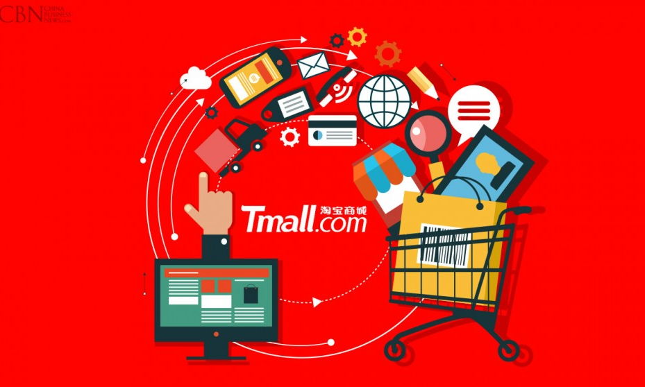 Alibaba's Tmall Platform Launches A Blockchain-based Traceablity System to Track Import Goods