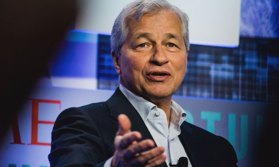 J.P. Morgan's JPM Coin is Not A Cryptocurrency