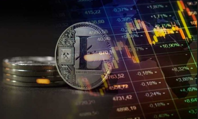 Chinese Chat Groups Use LTC Hype to Push the Price Up