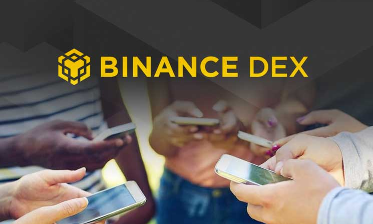 Binance Launches DEX Testnet, A Better Approach to Win in the Crypto World