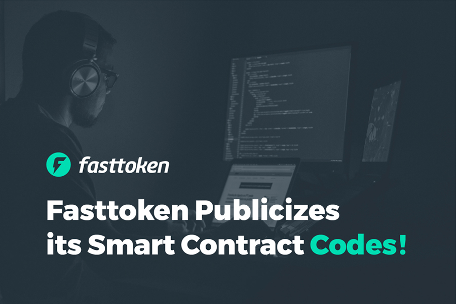 Fasttoken Publicizes its State Channels Ahead of Ethereum's Offical Implementation