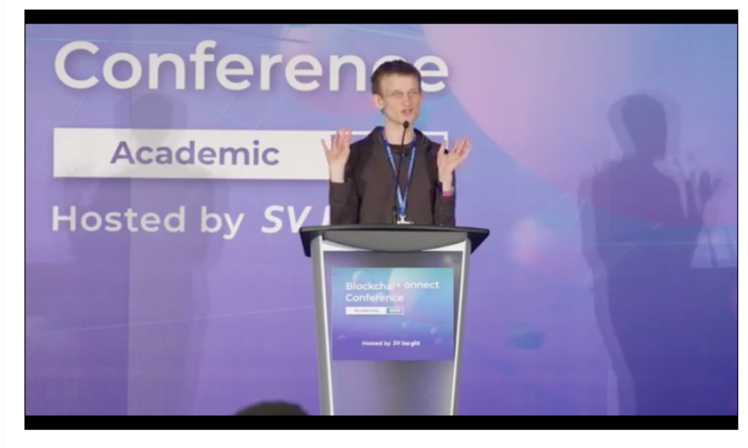 "Vitalik, Ethereum in ""Difficult Place"", Tomochain Founder Says"