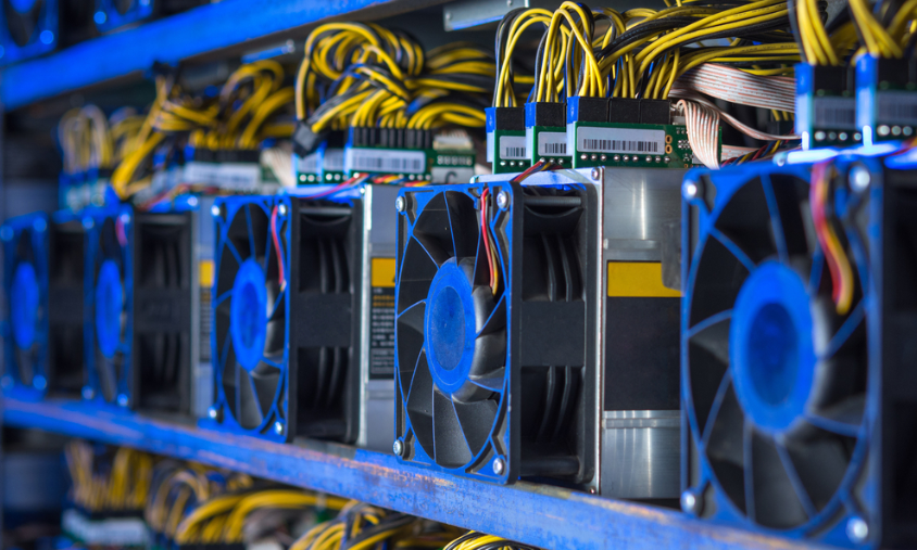 Bitmain's IPO Application is about to Expire