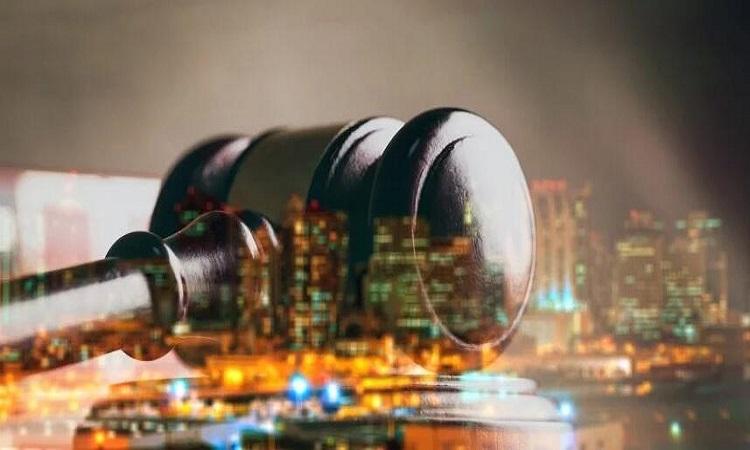 Bitcoin Property Dispute comes to  Hangzhou Internet Court publicly