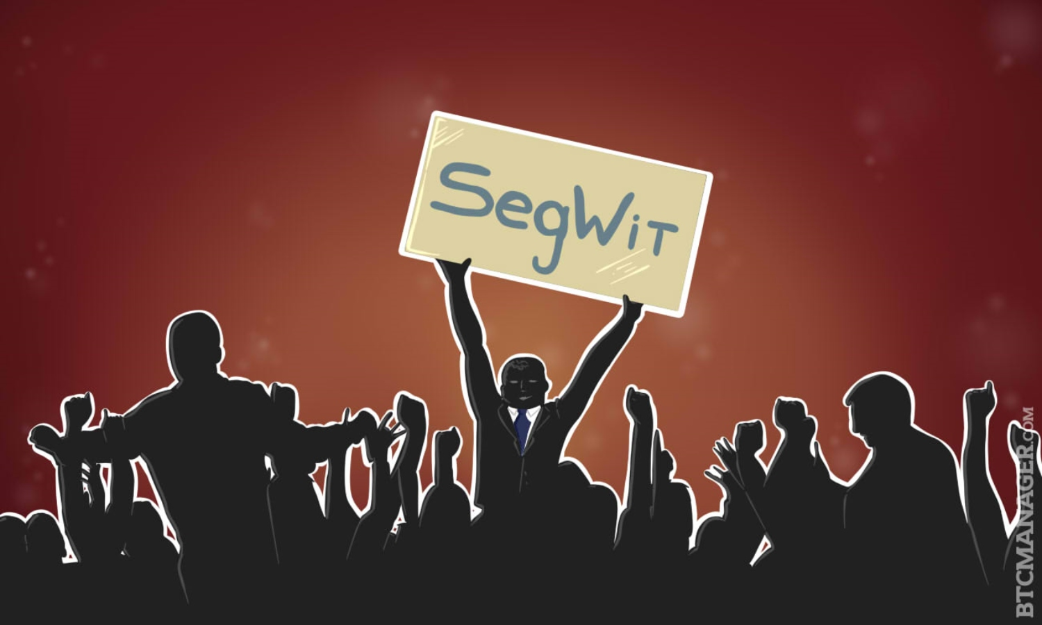 SegWit: Unconfirmed Transactions Rise With Bitcoin Price Again