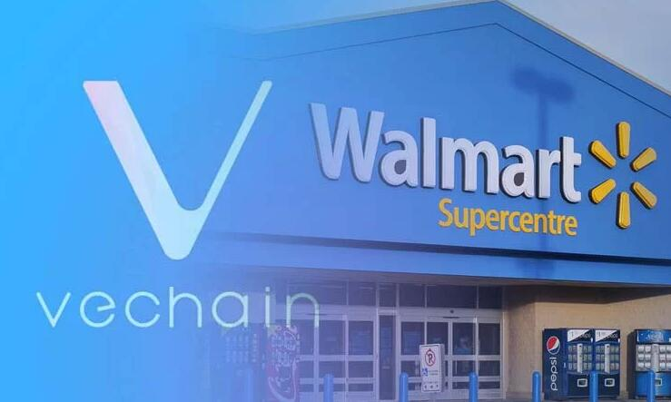 Walmart China Partners with VeChain, PwC on Food Safety