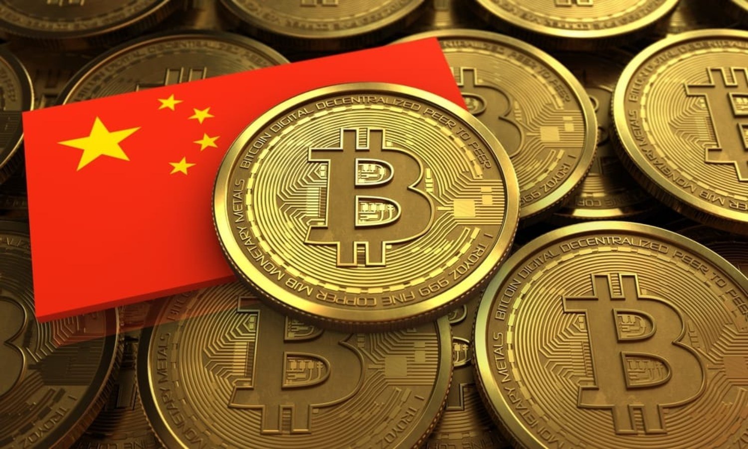 Is China's Importance in Crypto Space Likely to Creep Back?