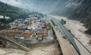 Bitcoin Mining Farms in Sichuan Are Threatened By Raging Flooding Again