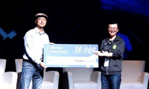 2019 Bytom Global Developer Conference is Successfully Held in San Francisco