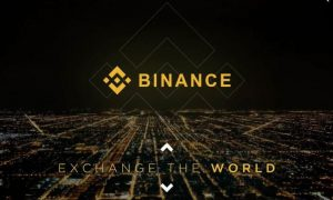 "Binance Announces New Stablecoin Initiative Venus – the ""One-belt-one-road Version of Libra"""