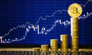 10 Years: Bitcoin Legend Road