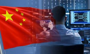 China Authority's Items of Blockchain Service Purchase