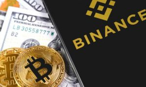 Binance Dips its Toes Back into China by Testing Alipay