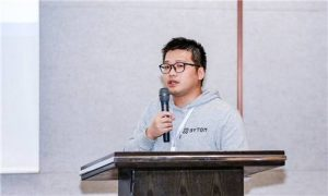 Bytom CEO Lang Yu: MOV Will Be the First Blockchain-Based Decentralized Business Ecosystem