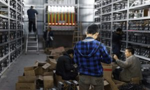 Despite Allowing Mining, Related Factors to Drive China's Focus on Blockchain