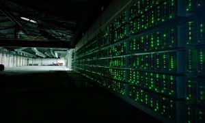More Chinese Bitcoin Miners Turn to Whatsminer for High-Powered Machines