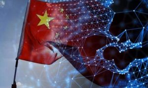 China Dominates Global Blockchain Patents and Startups