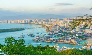 China's Hainan Province Unveils $142M Blockchain Subsidy Fund
