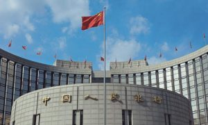 PBoC-backed Blockchain Trade Finance Platform Wins the Country's Highest Support With $4.7 Million Grants