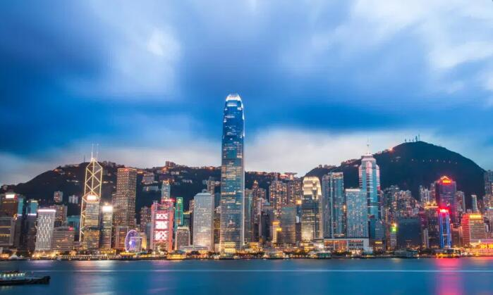 Hong Kong's Financial Watchdog Launches Crypto Exchange Crackdown