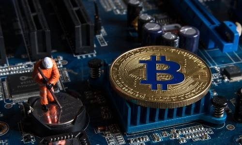 Bitcoin Mining Difficulty Saw the Second-Largest Drop in Its History