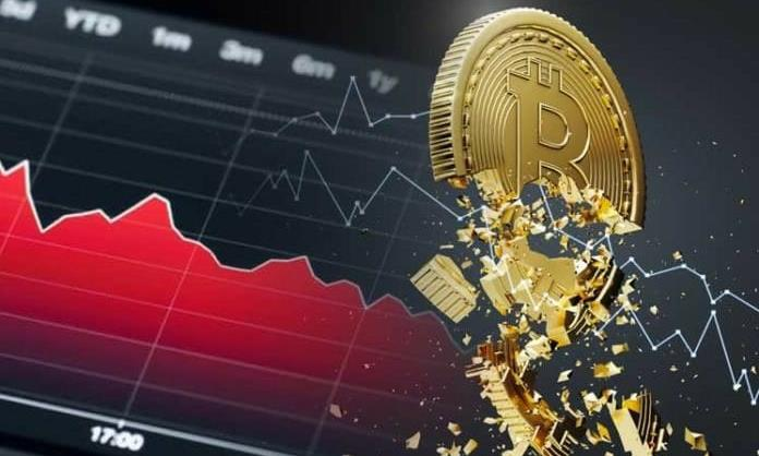 Analysis: The Similarities Between the Two Bitcoin Dumps Over the Past Half Year