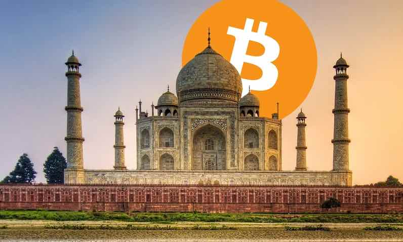 Indian People Believe Cryptocurrencies are a Path to Financial Freedom
