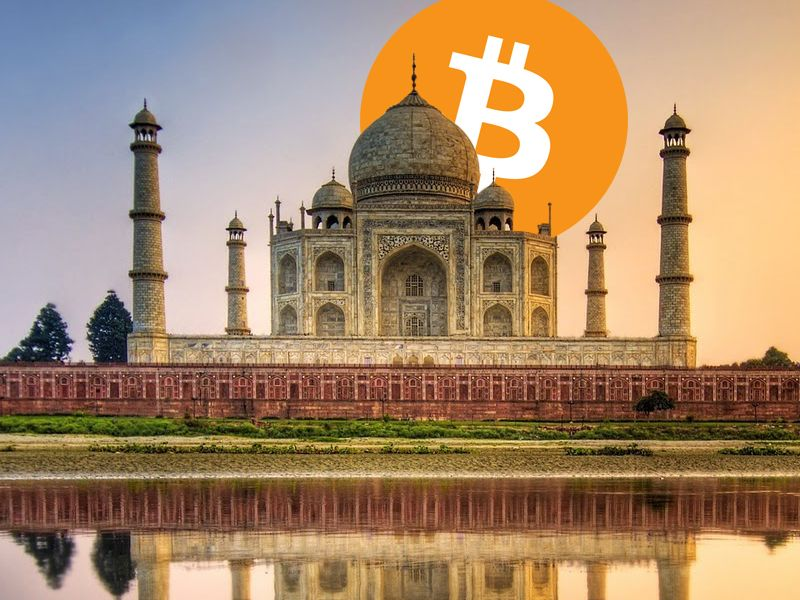 Reserve Bank of India : Crypto Exchanges and Traders Are Free to Use Banking Channels