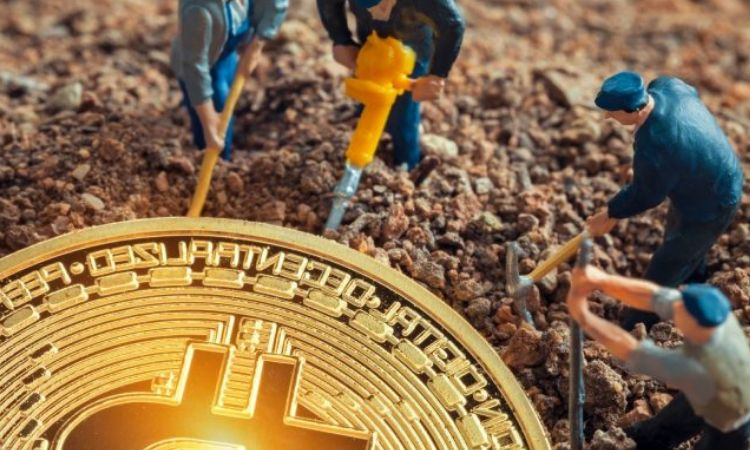 Chinese Bitcoin Miners: We'll Never Be Shorters Despite The Tough Times