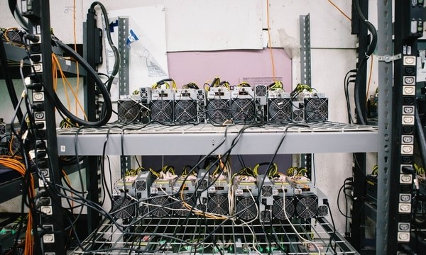 Composed Pattern May be A Good Choice for Chinese Crypto Miners as Policies Tighten
