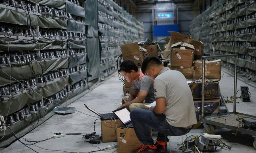 Chinese Bitcoin Miners' Southward Migration for Affordable Hydropower After Halving 2020
