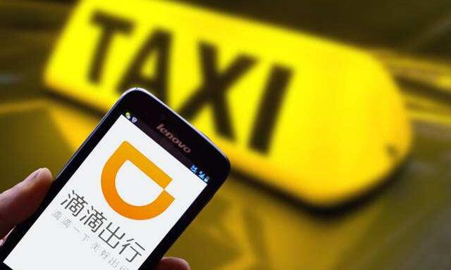 China's Uber, Didi May be the First Private Company to Trial a CBDC, and More are Joining