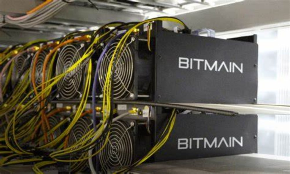 Bitmain Strikes Repair Service Deal for North American Miners to Reduce Downtime