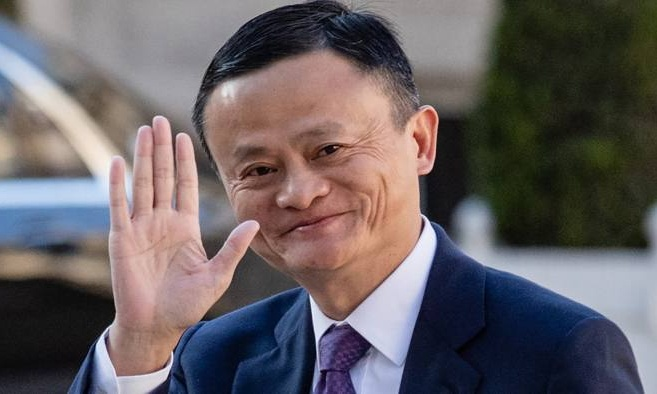 Jack Ma Believes Digital Currencies Are a Solution to Future Problems