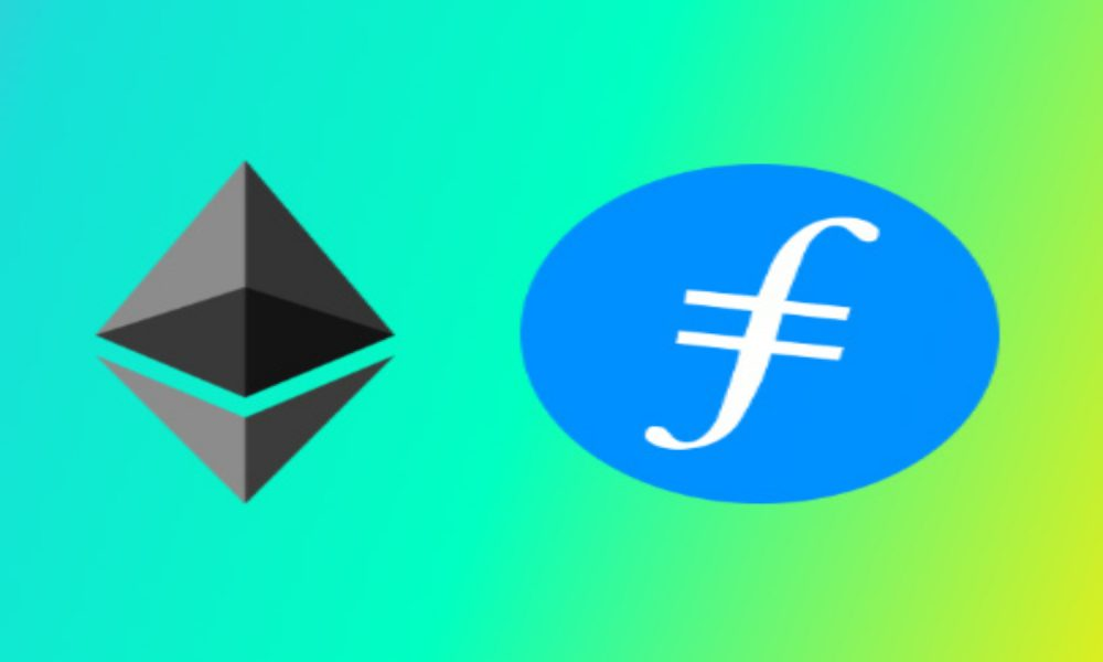 Wrapped Token's Bridge of Filecoin with Ethereum's DeFi A Boom for Miners