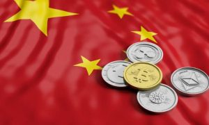 More than $17.5 Billion in Cryptocurrency Moved Out of China in 2020