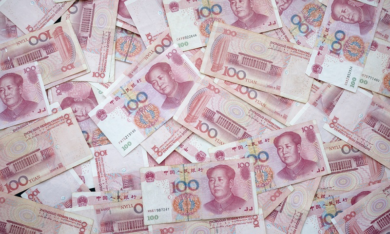China's DCEP Digital Yuan Wraps Up Another Mass Test