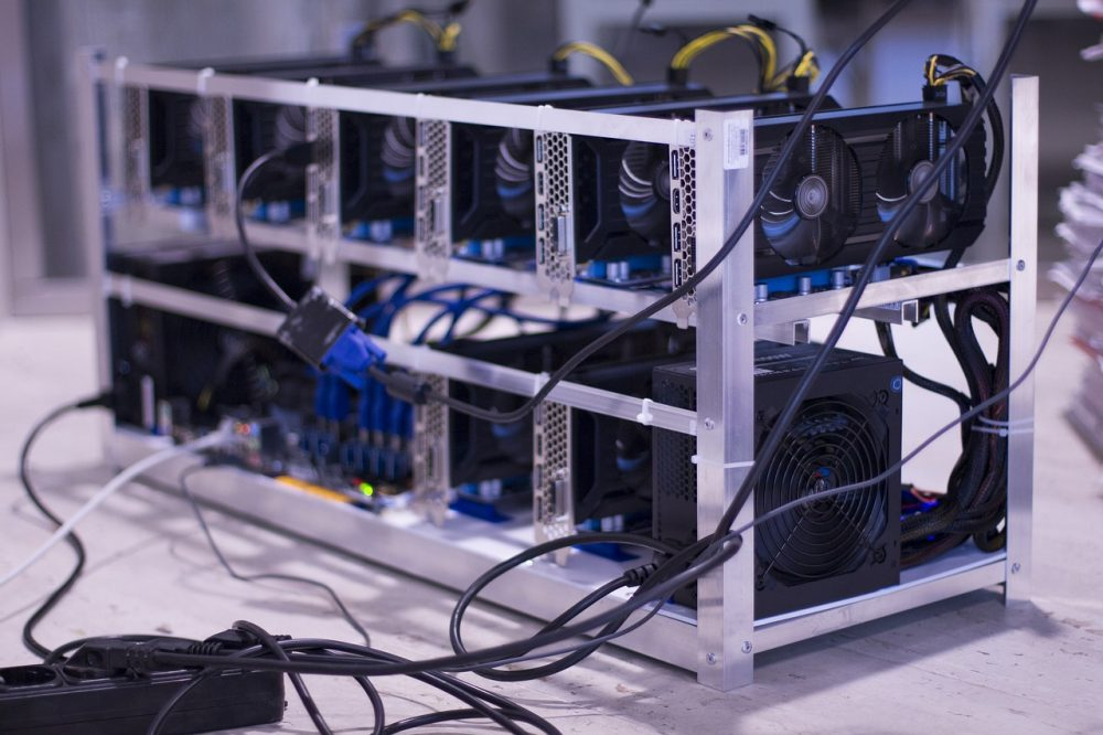 Global Shortage Of Microchips Is Taking A Toll On Chinese Bitcoin Miners